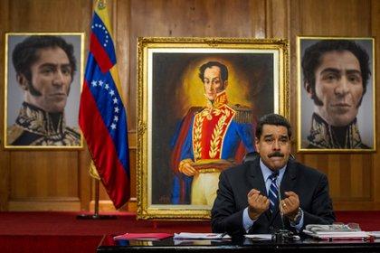 Desesperado por el crecimiento del abstencionismo, el dictador Nicolás Maduro llegó a ofrecer públicamente incentivos a las comunidades que mayor porcentaje electoral alcancen
