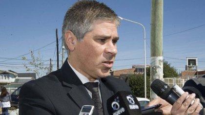 Pablo González es diputado por Santa Cruz