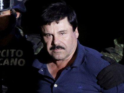 El Ratón, de 29 años, es miembro activo del grupo criminal que fue liderado por su padre, Joaquín El Chapo Guzmán, y está en el punto de mira de la justicia estadounidense desde mayo de 2012 (Foto: REUTERS/Henry Romero/File Photo)
