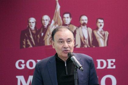 Alfonso Durazo, ex secretario de Seguridad y Protección Ciudadana, perdió a su padre (Foto: Cuartoscuro)