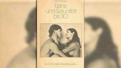 """""""Amor y Sexualidad antes de los 30"""" de Kurt Starke y Walter Friedrich"""