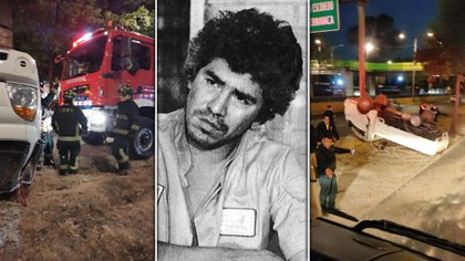 Rafael Caro Quintero estaría detrás de la droga que era transportada por una camioneta en la Ciudad de México (Foto: Especial)