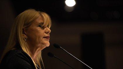 Marcela Losardo asumirá en la Unesco, tras su paso como Ministra de Justicia de la Nación.