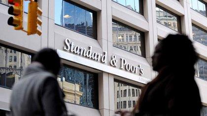 Standard & Poor's (Foto: archivo)