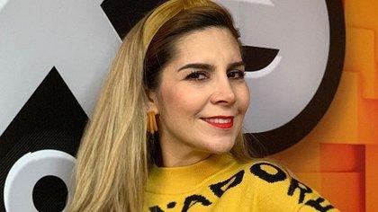 La famosa mujer publicó este video para anunciar el regreso de malinfluencers, el programa que realiza junto a su pareja y amigo Jair Villareal (IG: malinfluencersmx)