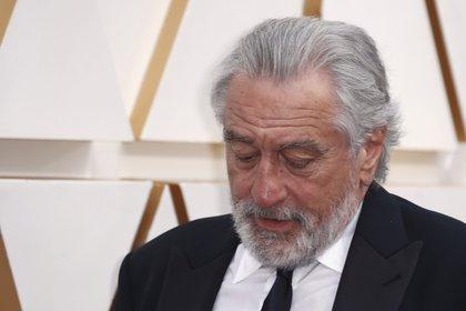 Mientras que la abogada de De Niro asegura que el actor ya no tiene dinero, el abogado de Hightower segura que De Niro hace gastos innecesarios (REUTERS/Eric Gaillard)