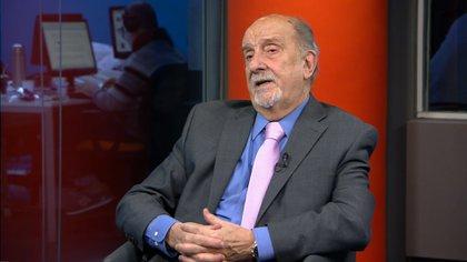 El juez Ricardo Recondo encabeza desde hoy la presidencia del organismo
