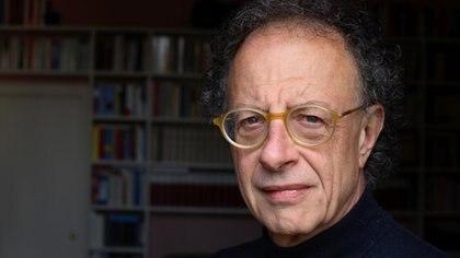 """El ex juez italiano Gherardo Colombo, figura clave en el proceso conocido como \Mani Pulite\"""""""""""