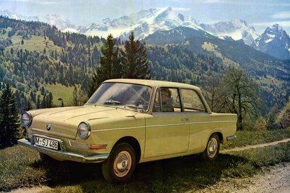 Ni bien se presentó, el 700 generó unos 15.000 pedidos en Alemania.