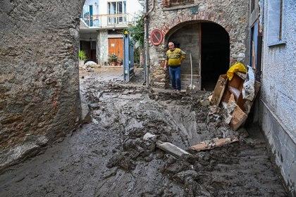 (Vincenzo PINTO / AFP)