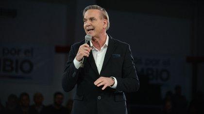 "Pichetto apuntó contra ""gente cercana"" a Alberto Fernández"