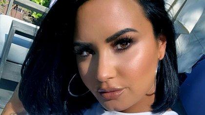 Demi estuvo en rehabilitación tres meses el año pasado (IG: ddlovato)