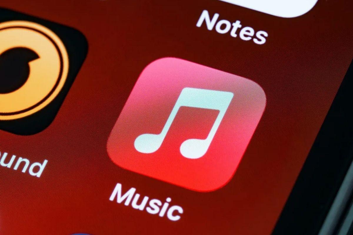 Obten Apple Music gratis.