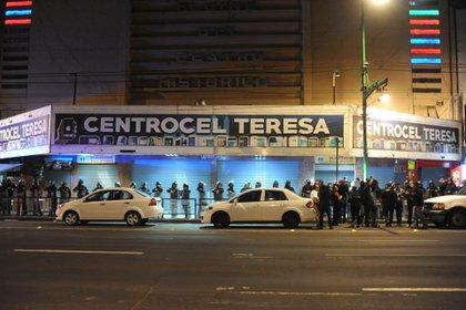 (Foto: Luis Carbayo/Cuartoscuro)