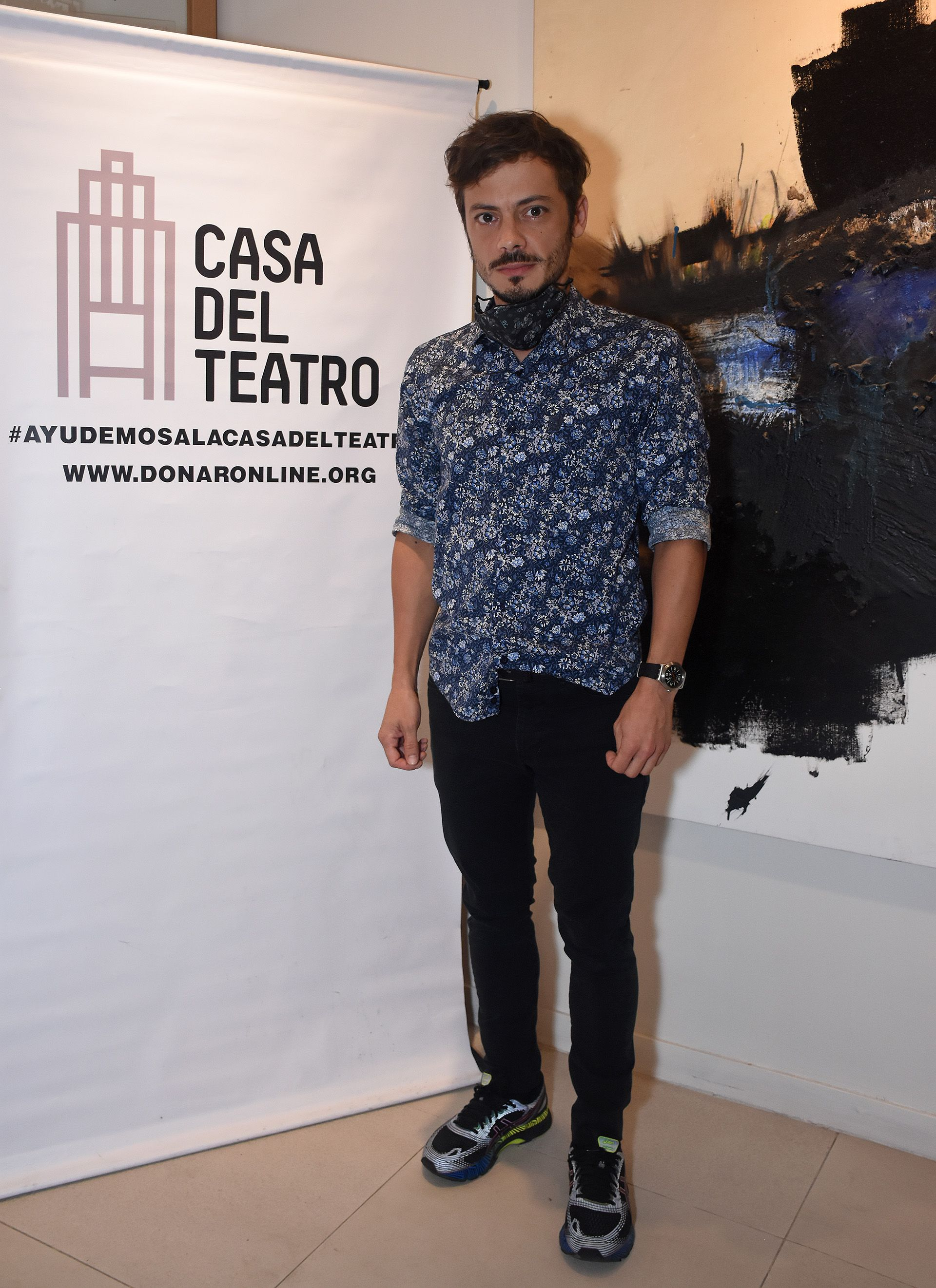 Muestra GABRIEL MACHADO