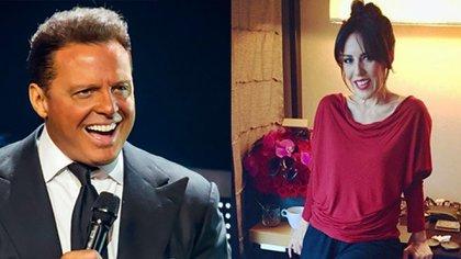 Stephanie Salas y su extraño mensaje tras el estreno de Luis Miguel: La serie