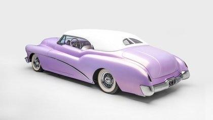 Se llegó a pagar casi medio millón de dólares por este tipo de modelos de Buick. (Museo Petersen)