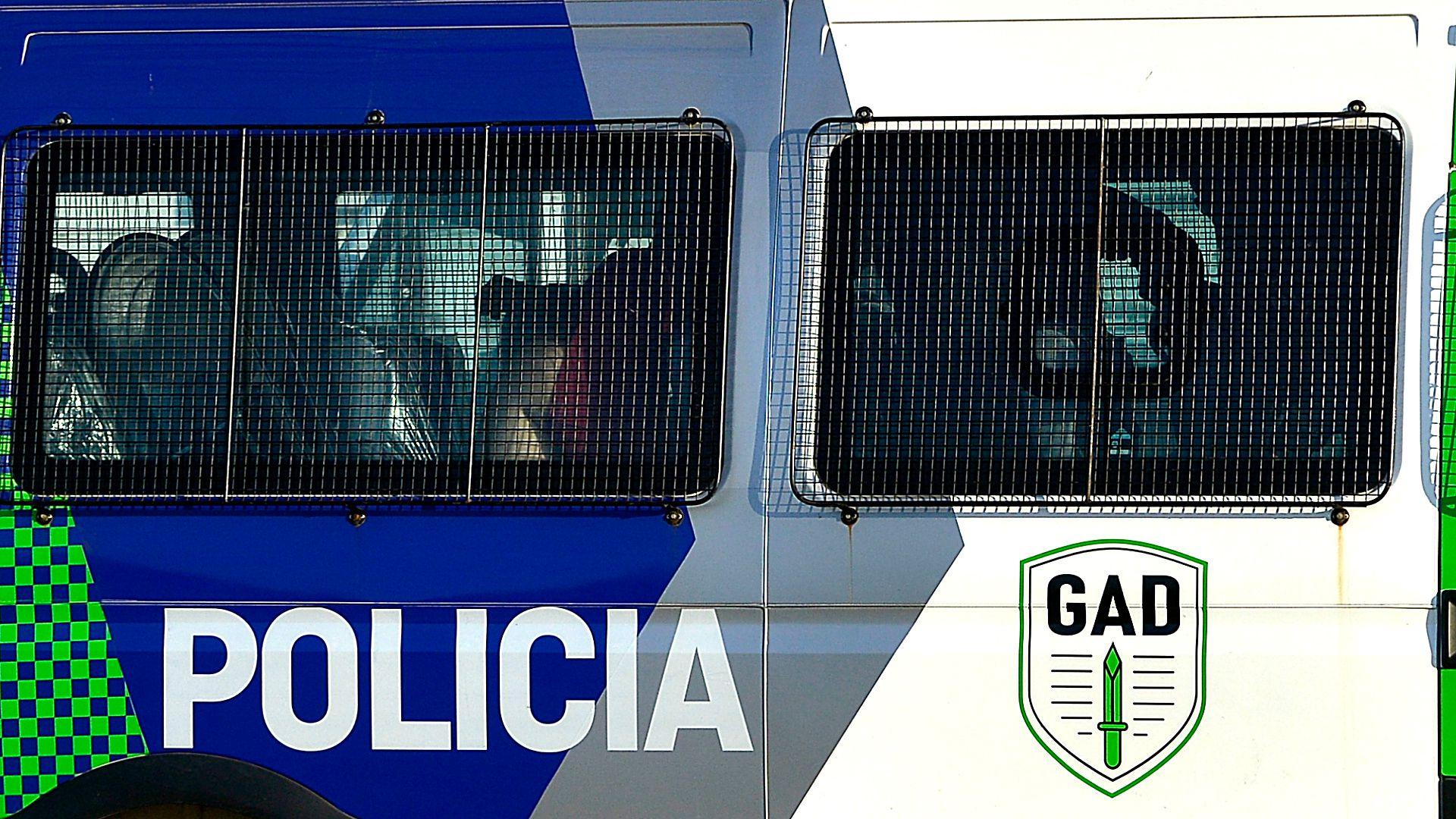 La fiscal del caso tiene plazo hasta el 18 de febrero para solicitar o no la prisión preventiva de los acusados (Gustavo Gavotti)