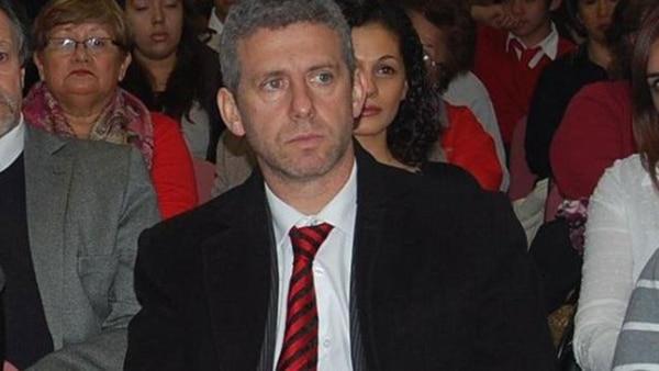 "Ernesto ""Nené"" Loffler asumió como camarista en 2005, en una designación rodeada de polémica."