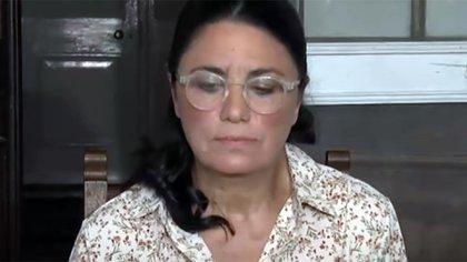 Dolores Etchevehere denuncia que le pertenecen tierras que le fueron quitadas a través de violencia de género