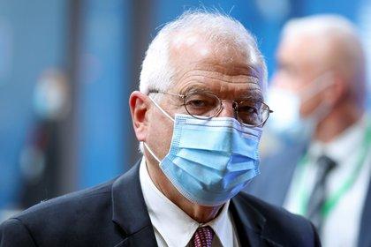 Josep Borrell (REUTERS)