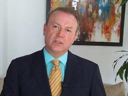 """""""López tiene sus días contados como mandatario nacional"""": Líder de FRENAAA espera que AMLO renuncie en Diciembre (Foto: Instagram / @gilbertolozanogon)"""