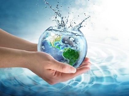 Según indican cifras de la OMS, alrededor de 1.800 millones de personas vivirán en condiciones de escasez grave de agua para el año 2025 (iStock)