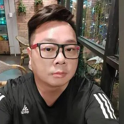 Dickson Yeo