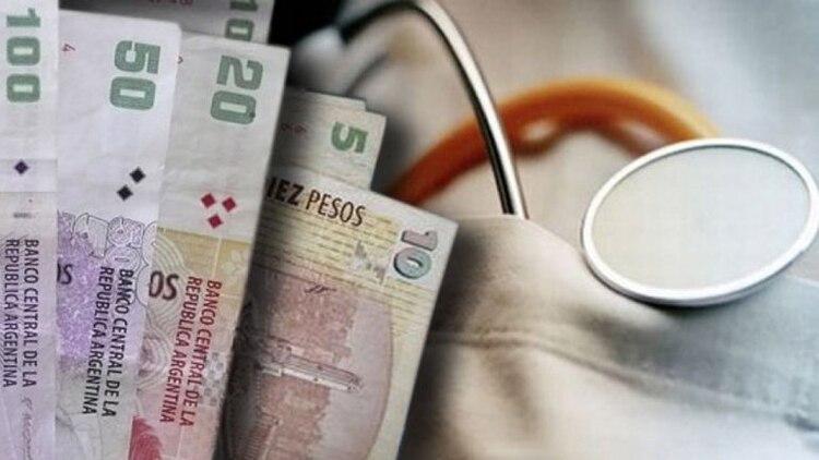 Las empresas de medicina privada reconocen que hay muchas más consultas de la gente que quiere tener cobertura en plena pandemia de coronavirus