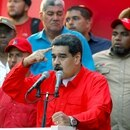 Nicolás Maduro (REUTERS/Fausto Torrealba NO RESALES. NO ARCHIVES)