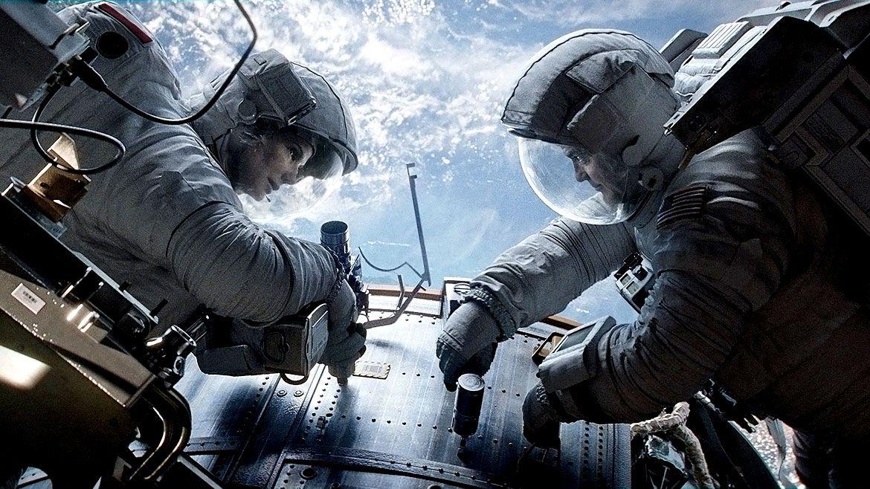"""Gravity, que a pesar de haber """"ganado una enorme cantidad de Oscares, desde el punto de vista científico, fue extremadamente mala"""" (Foto: Especial)"""