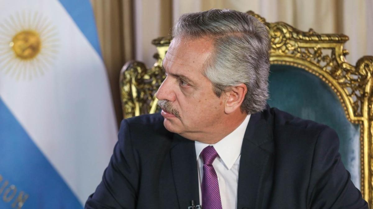 Alberto Fernández pone a prueba su liderazgo político ante los efectos sociales y económicos del coronavirus - Infobae