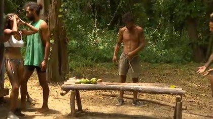 Survivor México fue otro de los grandes referentes  (Captura de Pantalla: Youtube @suvivormexico)
