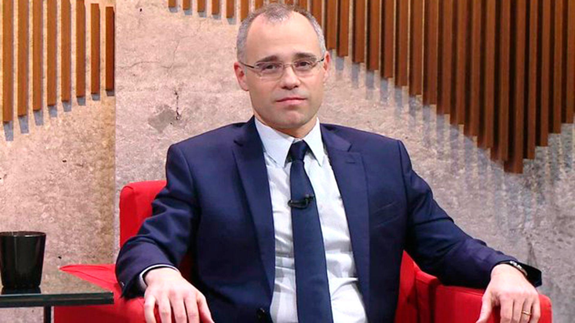 André de Almeida Mendonça
