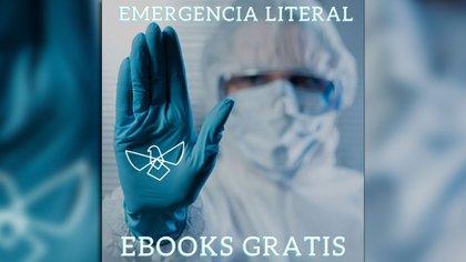 """Qeja Ediciones y su """"Emergencia literal"""""""