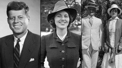 El Más Cruel Oscuro Y Mejor Guardado De Los Secretos De La Familia Kennedy Infobae