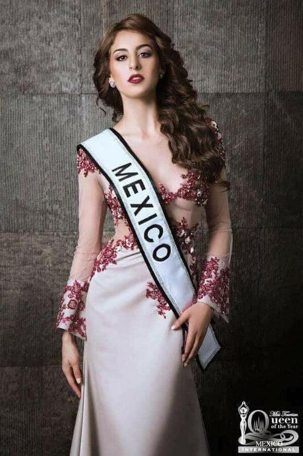 Facebook: Miss baja California