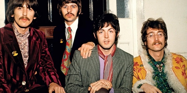 El documental no tiene autorización del patrimonio de The Beatles, Paul McCartney y Ringo Starr.