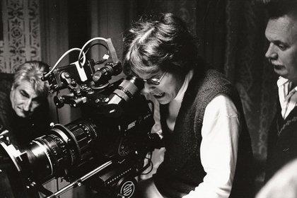 María Luisa Bemberg, una de las grandes referentes de la historia del cine argentino