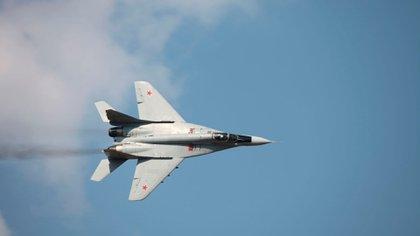 Fuerza Aérea confirma sobrevuelo de avión militar ruso en territorio colombiano
