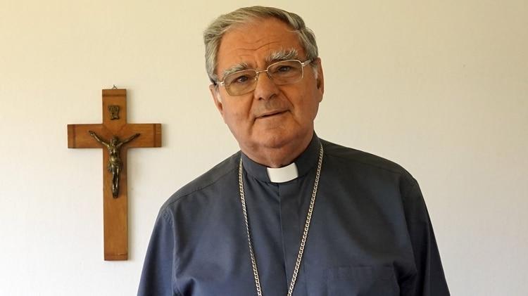 Monseñor Oscar Ojea