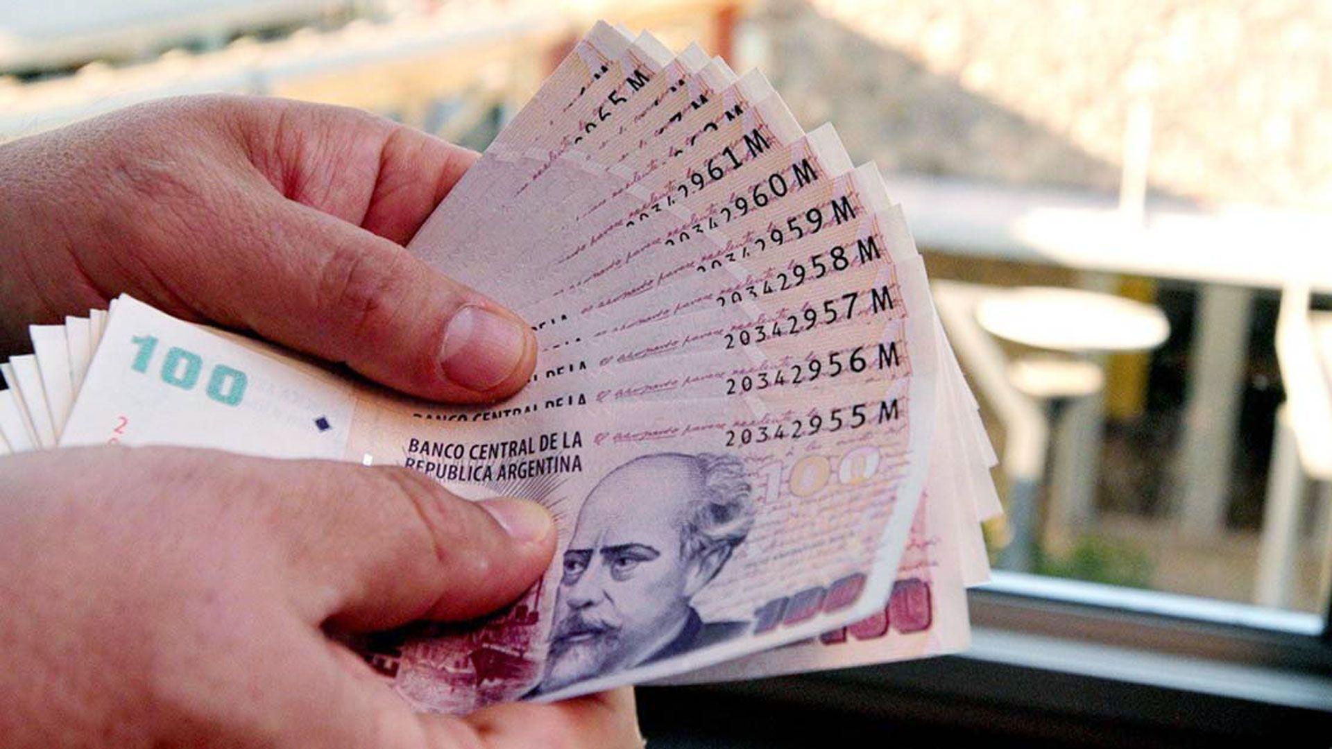 Con una presión fiscal tan alta como la argentina es difícil crecer