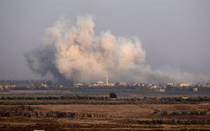 Tres cohetes fueron lanzados desde Siria contra territorio de Israel: no se reportaron heridos