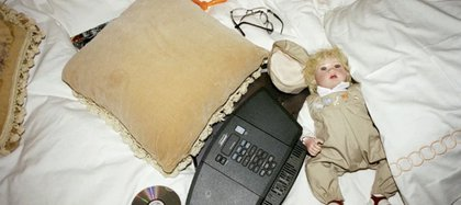Fotos de la habitación donde murió el Rey del Pop (Foto: Especial)
