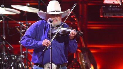"""Charlie Daniels participó en """"Nashville Skyline"""", es el noveno álbum de estudio del músico estadounidense Bob Dylan, publicado por Columbia Records en 1969"""