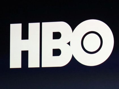 El logotipo de HBO