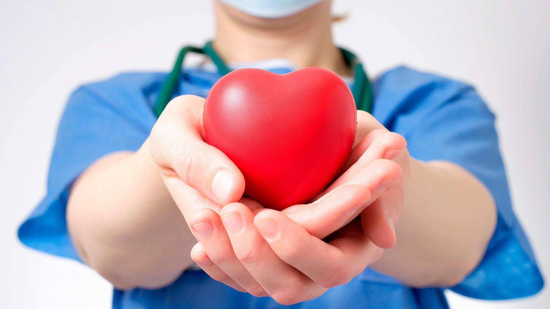 El 14 de junio se celebra en todo el mundo el Día Mundial del Donante de Sangre (Shutterstock)