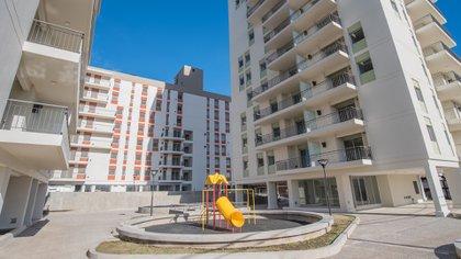Desarrollos de Procrear en la ciudad de Buenos Aires