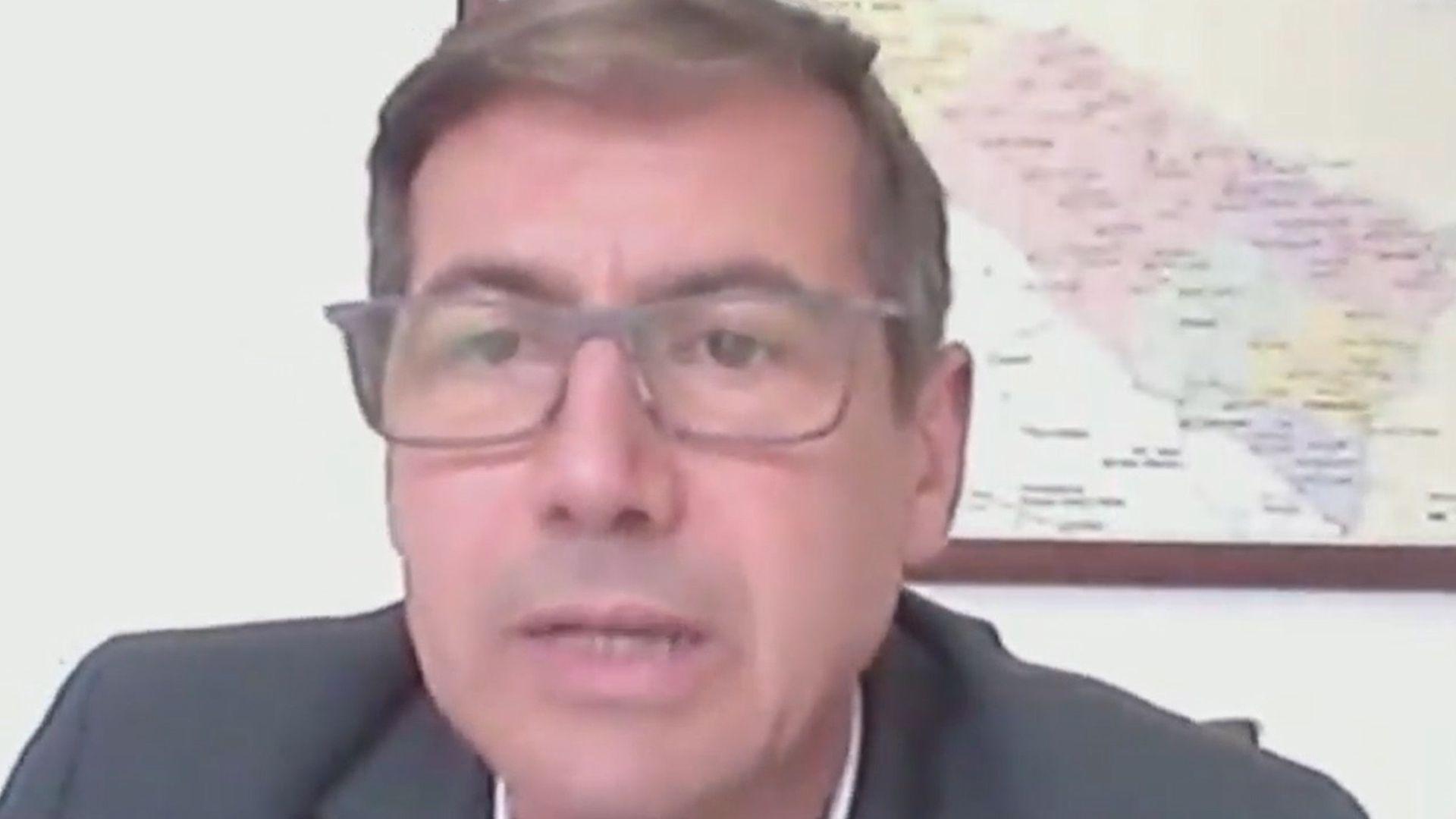 Senado: la sesión empezó con un fastidio y chicanas de Cristina Kirchner a Martín Lousteau