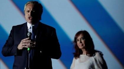 Alberto Fernández apuntó contra el Fondo en medio de la negociación por la deuda